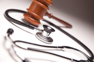 Healthcare legal defense and regulations assistance